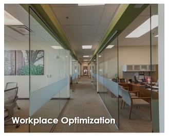 Workplace Optimizaation