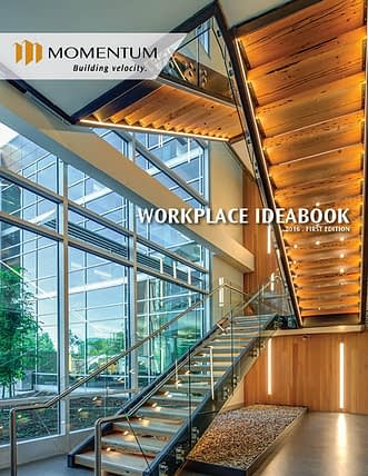 Momentum Workplace Ideabook for Credit Unions