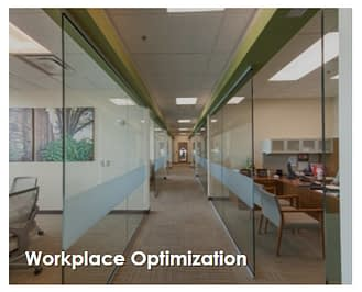 Workplace Optimizaation